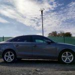 Американски коли внос на автомобили от САЩ и Канада Audi A3