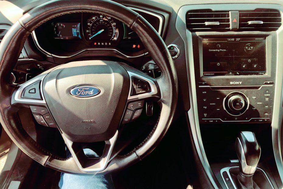 Ford Американски коли внос на автомобили от САЩ и Канада