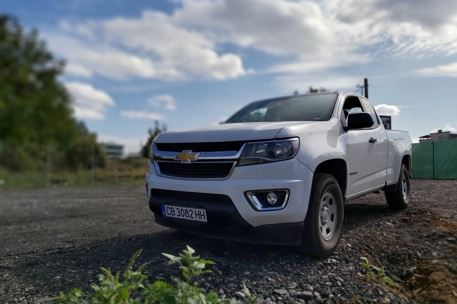 America Import chevrolet colorado chevrolet colorado