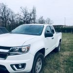 America Import chevrolet colorado