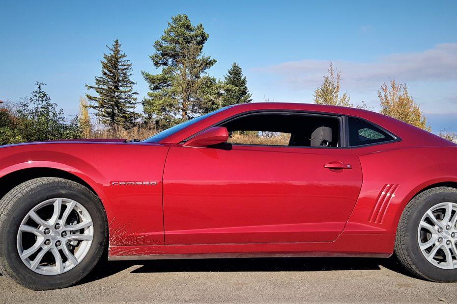 Америка Импорт внос на автомобили от САЩ и Канада Американски коли